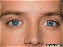 El actor Elijah Wood