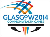 Glasgow Commonweath logo
