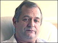 Nigel Bucknall