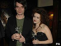 [Fotos] Jonny Greenwood - Página 2 _44403420_pa_evening_helena203