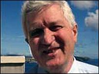 Bernard Moffatt