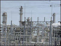 BP's Texas City refinery