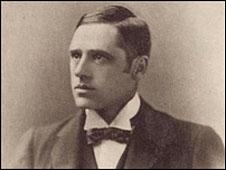 Andrew 'Banjo' Paterson