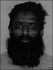 Kashmiri arrested in Karachi