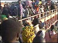 Refugiados de Chad