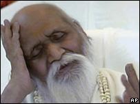 Maharishi Mahesh Yogi (2006)