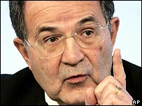 Mr Prodi