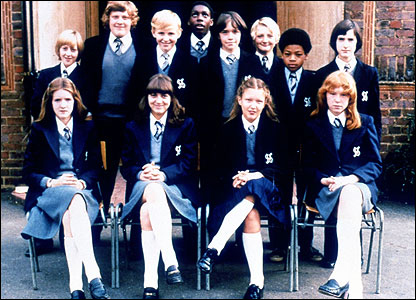 Grange Hill