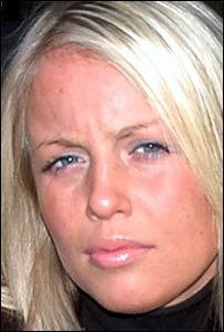 Kate Badger