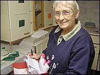 Beryl Steadman