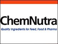 Chemnutra logo