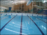 Bbc Sport Olympics Olympic Sport Swimming Leeds Club Rejuvenated By Move