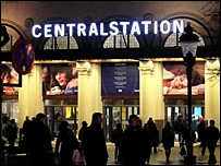 Central Station (BBC)
