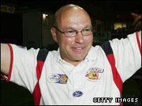 Wakefield coach John Kear