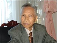 Hoang Minh Chinh