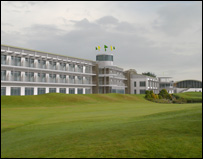 An artist's impression of the new St Mellion International resort