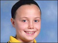 Rachel Dennis (picture; dailypost.co.uk)