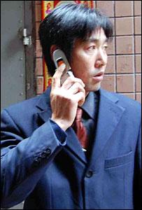 Zhang Dongshen