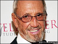 Roy Scheider in 2003