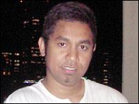 Salvador Pires