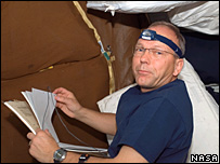 Hans Schlegel (Nasa)