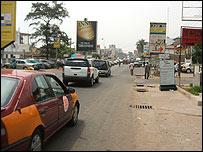 Central Accra