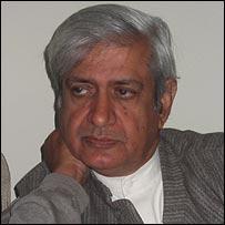 Syed Fakhr Imam