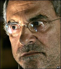 East Timorese President Jose Ramos-Horta (file photo)