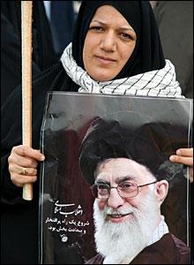Picture: Siavash Kheirkhah