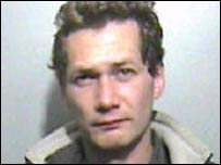 Christopher Kurris (pic from Thames Valley Police)