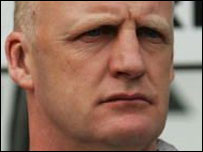 Iain Dowie (Getty Images)