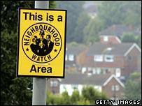High Wycombe Neighbourhood Watch