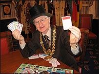 Lord Provost John Letford