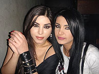 Beirut clubbers