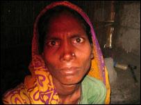 Kanti (Pic: Geeta Pandey)