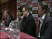 Boro fans forum 2008