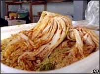 Kimchi (file photo)