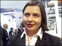 Isabella Rosselini