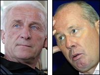Giovanni Trapattoni was Liam Brady's manager at Juventus
