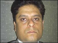 Tasawur Ali