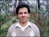 Najeeb Ullah