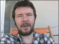 Pat Higgins, BBC News website user