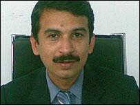 Zaafer Hafeez