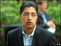 Irfan Raja