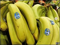 Bananas. Foto, AP