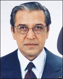 Tariq Azizuddin
