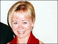 Diane Chenery-Wickens
