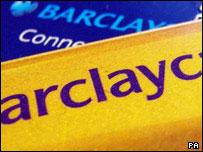 Barclaycard (generic)