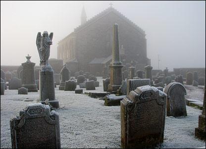 Churchyard