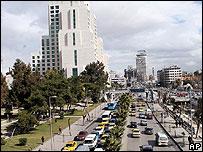 Damascus street